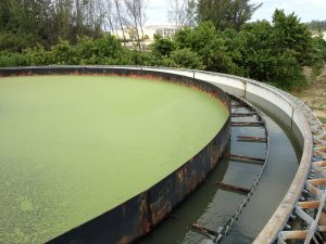 Wastewater Equipment Repair & Replacement - California Aquastore