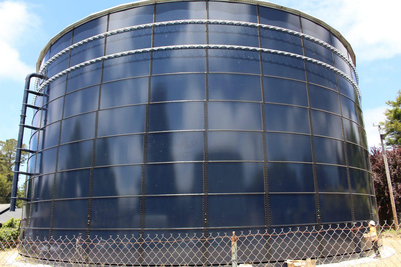 Public Utility Northern Coastal California 2018 | California Aquastore