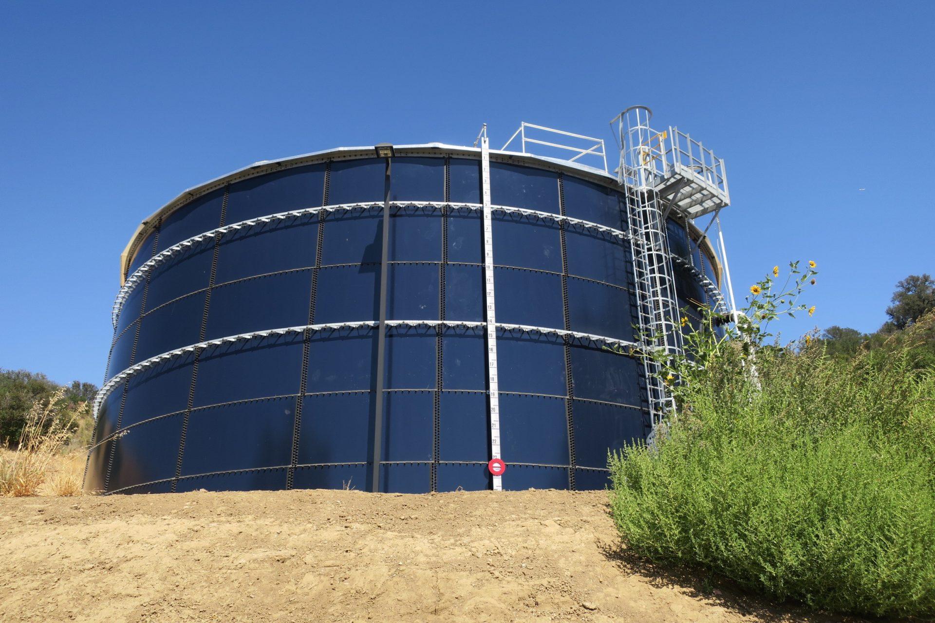 Public Utility Southern California | California Aquastore